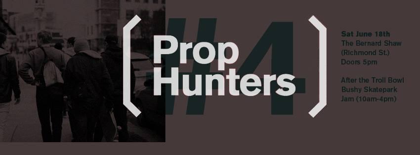 prophunters4logo