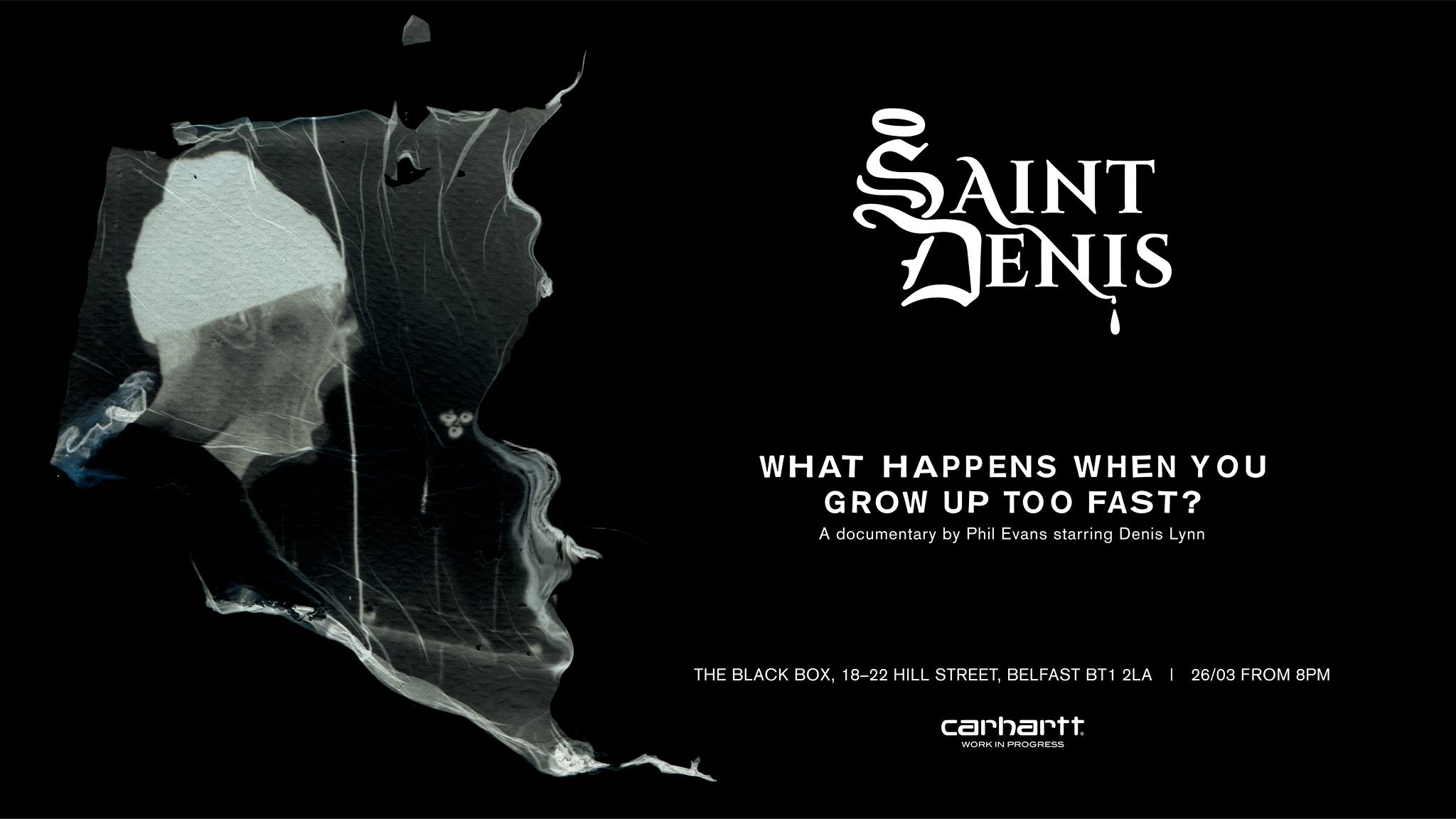 saint D
